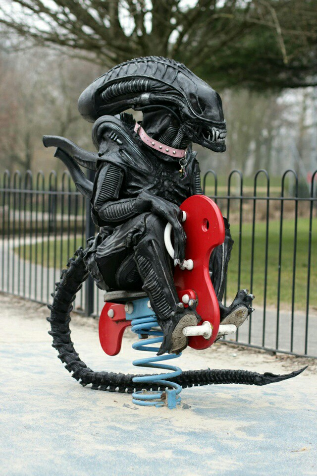 Alien-Yt7i92
