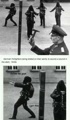 pas facile de rire avec les nazis